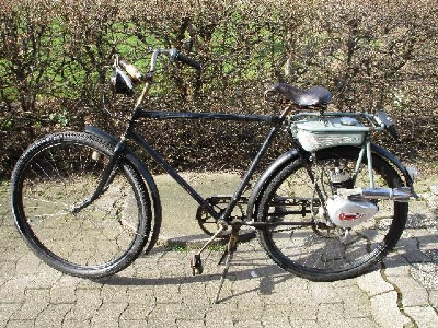 Nsu Fahrrad Wert